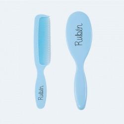 Set cepillo y peine