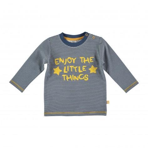 Camiseta luisiana rayas