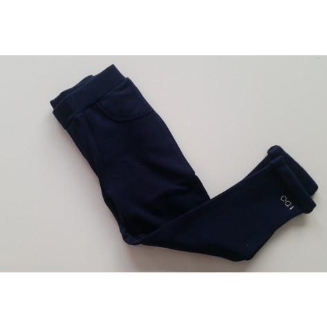 Legging ido navy