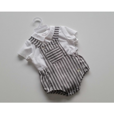 Ranita niño verona + blusa