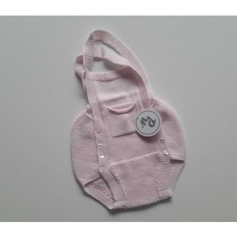 Peto bolsillos rosa
