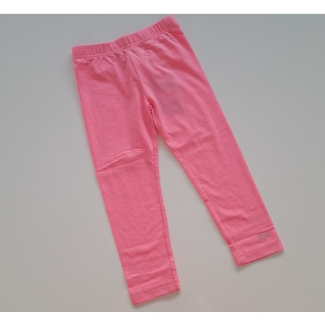 Leggins primavera rosa fluor