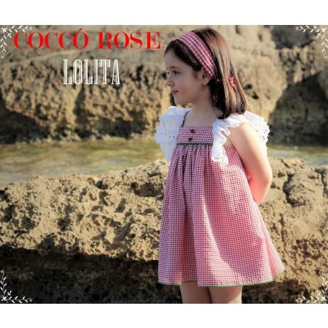 Vestido colección Lolita