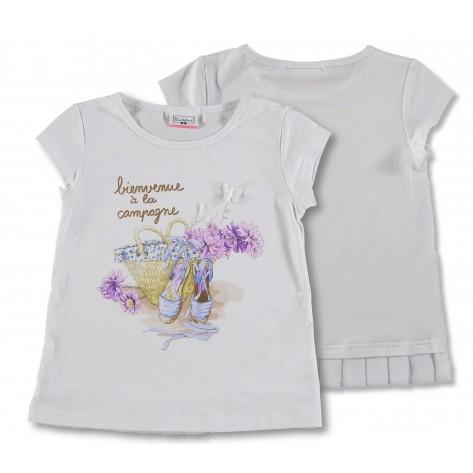 Camiseta m/c alpargatas