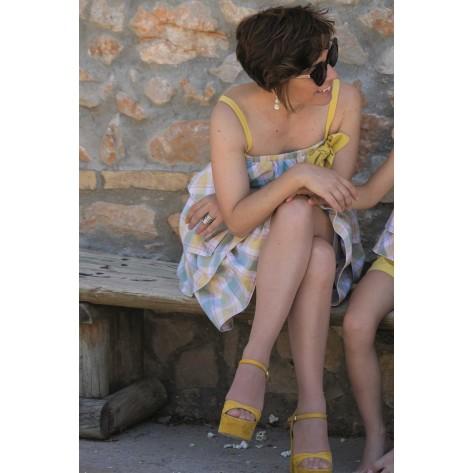 """Vestido mamá """"Butterfly"""""""