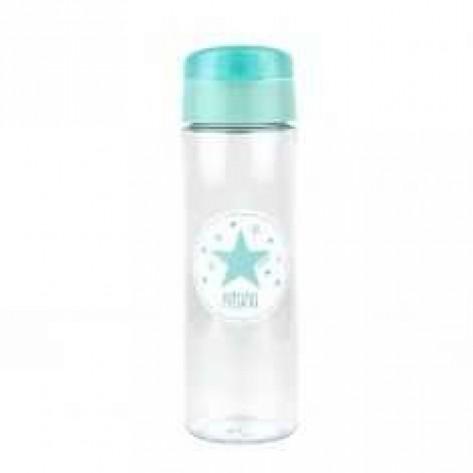 Botella Estrella Menta 600ml personalizada