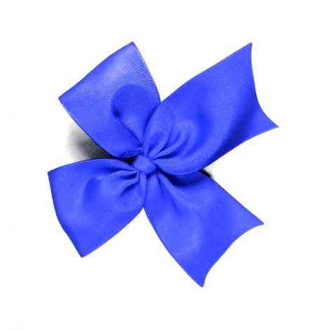 Lazo clásico azulón pico con Pinza