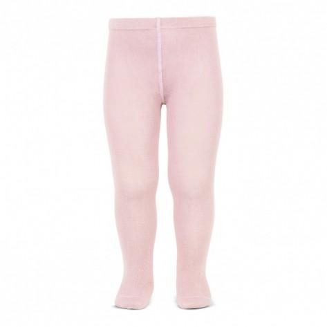 Leotardo liso color 500 rosa