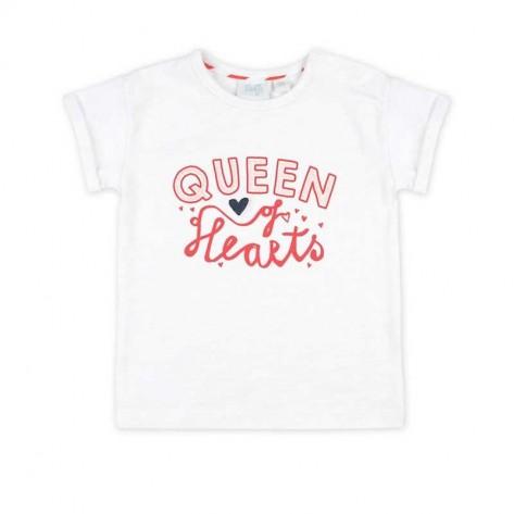 Camiseta Queen of herats