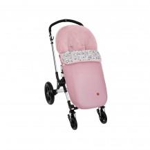 Saco silla universal alpes rosa