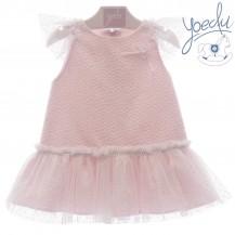 Vestido infantil familia piombino