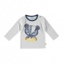 Camiseta luisiana oso