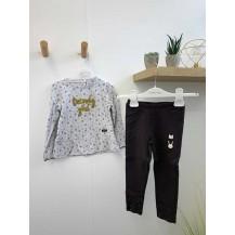 Conjunto leggins trendy