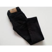 Pantalón vaquero largo negro