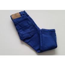 Pantalón vaquero largo azulón oscuro