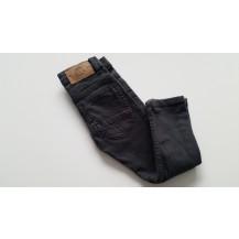 Pantalón vaquero largo gris oscuro