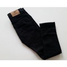 Pantalón largo vaquero negro