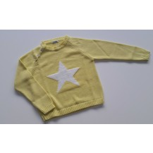 Jersey estrella lima