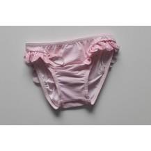 Culetín raya - star rosa