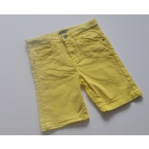 Bermuda sarga amarilla