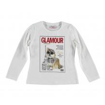 Camiseta Gamour perro