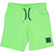 Bermuda  algodón verde fluor