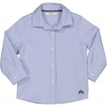 Camisa celeste birba