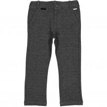 Pantalón chino gris antracita
