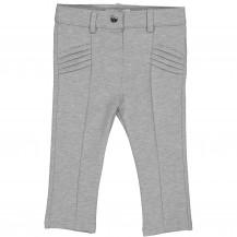 Pantalón leggins gris strass