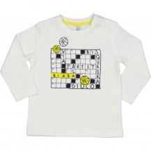 Camiseta sopa de letras