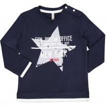 Camiseta boston marino