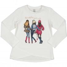 Camiseta friendship