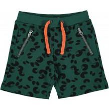 Pantalón animal verde