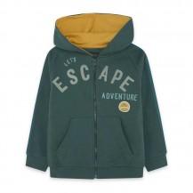 Sudadera escape
