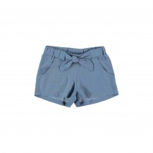 Short bretagne azul