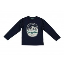 Camiseta marino austrian