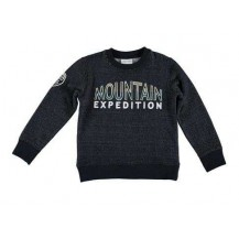 Sudadera mountain marino