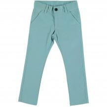 Pantalón largo verde