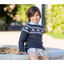 Jersey niño colección étnica
