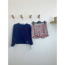 Conjunto short Berlin