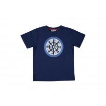 Camiseta marino timon