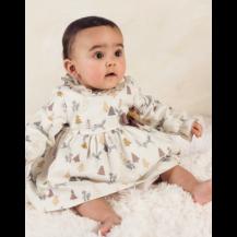Vestido bebé Bonn
