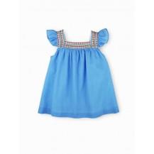 Vestido Celina Azul