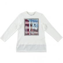 Camiseta torre perlas