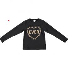 Camiseta ever negra