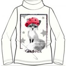 Camiseta crudo gato