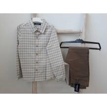 Camisa colección reims