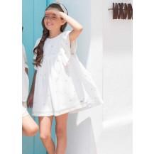 Vestido Linen