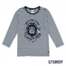 Camiseta rayas tuning vibes
