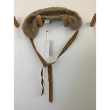 Cuello eve children beige
